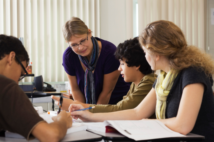 BMS Preparatory courses in groups