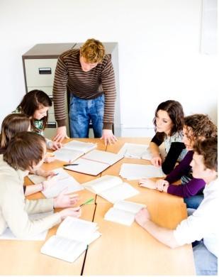 Vorbereitungskurse Berufsmittelschule