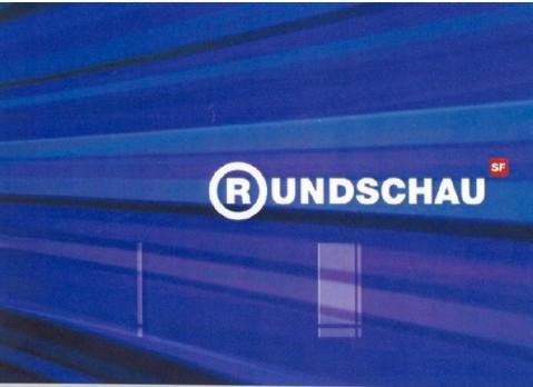 Reportage im Schweizer Fernsehen