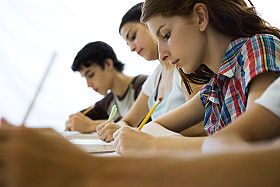 Prüfungssimulation Aufnahmeprüfung Gymnasium