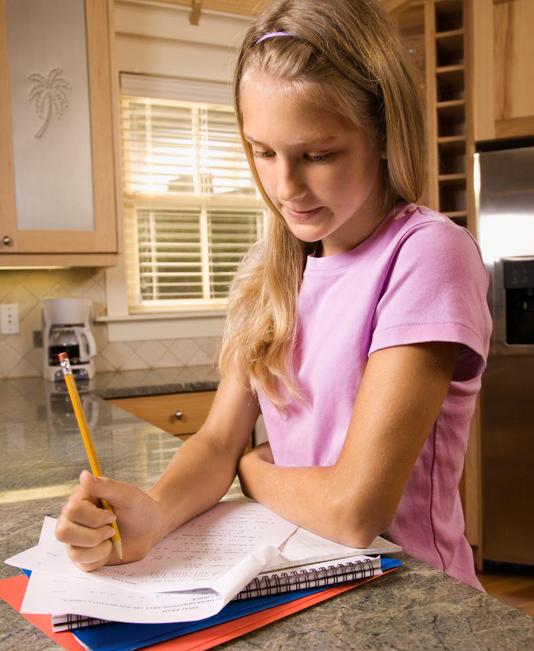 Aufsatzschreiben für Aufnahmeprüfungen