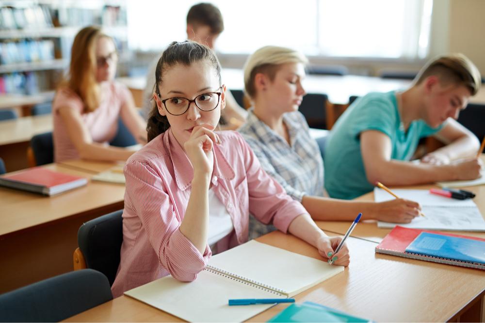 Aufsatztraining im Lern-Forum