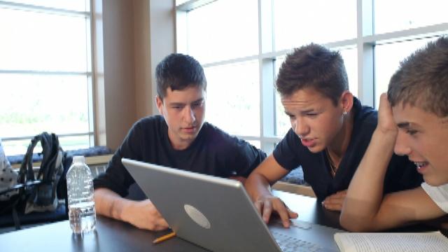 Prüfungsvorbereitung Informatikmittelschule IMS