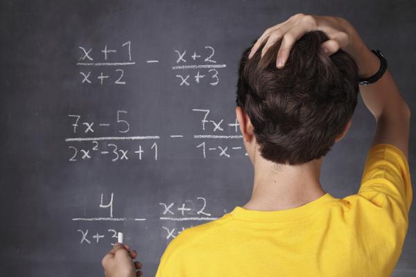 Mathematik Vorkurs fürs Kurzzeitgymnasium