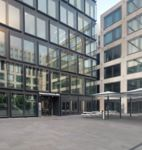 Gebäude PH Zürich