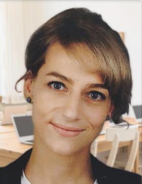 Sabrina Steinmeier