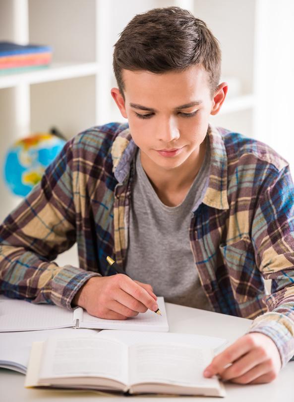 Hilfe für Schüler