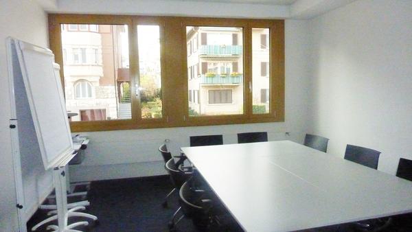 Saal für Kurse Universität Zürich