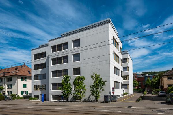 Gebäude Kurse Universität Zürich