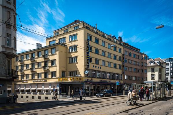 Kursort Hotel Krone