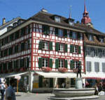 Kursort Frauenzentrale Winterthur
