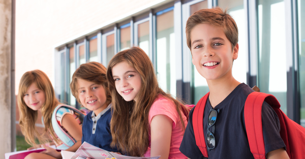 Ferien-Intensivkurs: Vorbereitung aufs Gymnasium